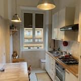 Comfort apartman (Viale Ippocrate, 3) - Obroci u sobi