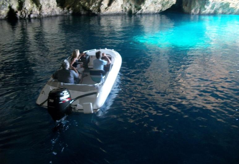 Ethra Rooms & Studios, Αλόννησος, Βόλτα με βάρκα