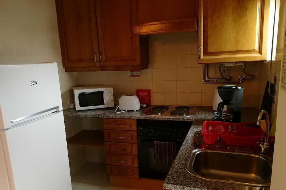 Bed in shared mixed room ( 4 pax)  - Vybavenie spoločnej kuchyne