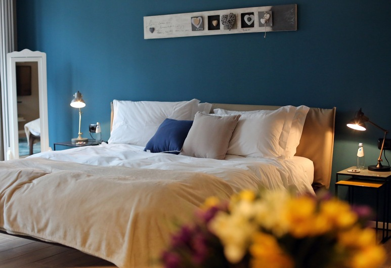 Bergamo Exclusive Holiday Home, Bergame