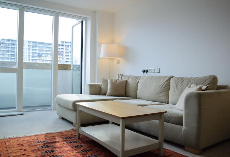 1 Bedroom Modern Apartment in Notting Hill, London