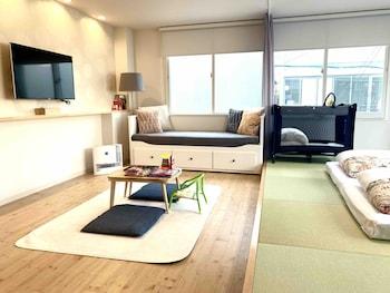 福岡十號公寓飯店的相片