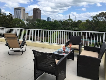 Selline näeb välja 4BR Townhouse 906 by Ideal Experience VR, Fort Lauderdale