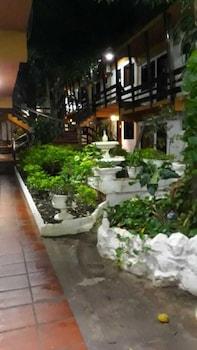 Φωτογραφία του Hostal Residencial Leones de Castilla, Ασουνσιόν