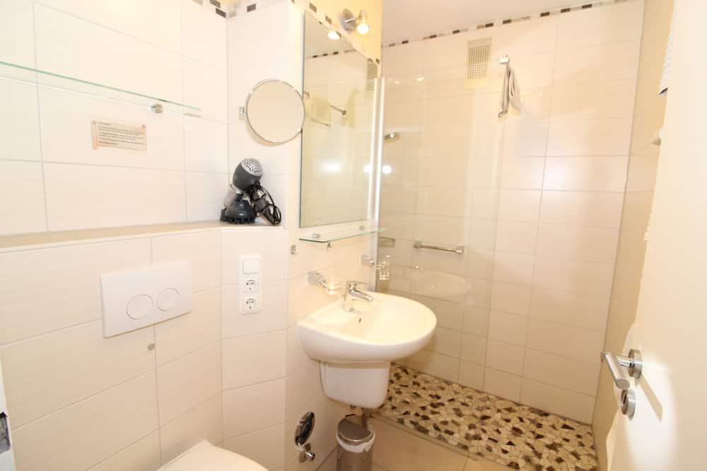 Apartment, Balcony, 2 Guests - Bathroom