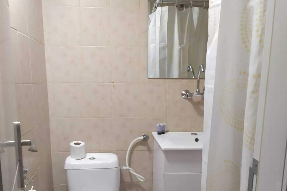 Comfort Tek Büyük Yataklı Oda, 1 Büyük (Queen) Boy Yatak - Banyo