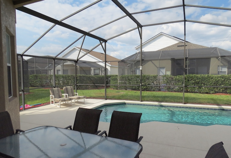 Davenport Area Pool Homes by ORB, Davenport, Uima-allas
