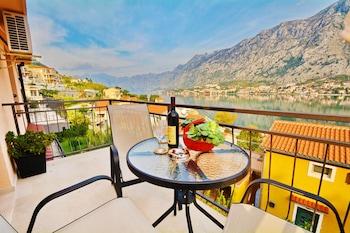 Hotelltilbud i Kotor