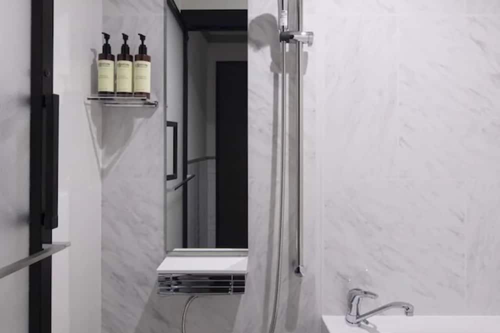 アンワインド ロフト - バスルーム