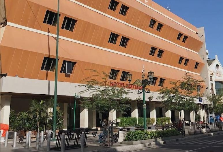 ホテル ムティアラ 1 マリオボロ ジョグジャカルタ, ジョグジャカルタ