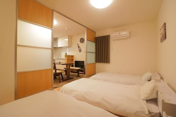 Picture of HG Cozy Hotel No.58 Zoo-mae Station in Osaka