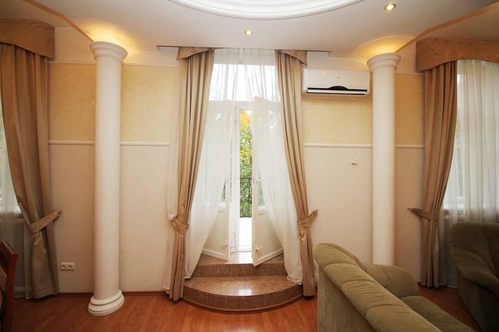 Double Room, Balcony (VIP) - Balcony