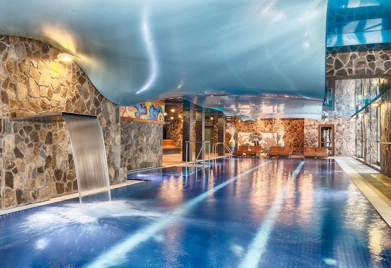 Wellness Hotel Borovica, Štrba, Bazén