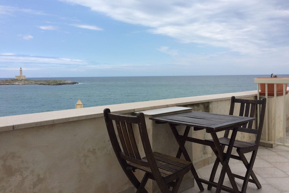 Triple Room, Sea View - Water view