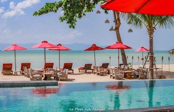 Picture of la plage resort & beach club in Ko Pha-ngan