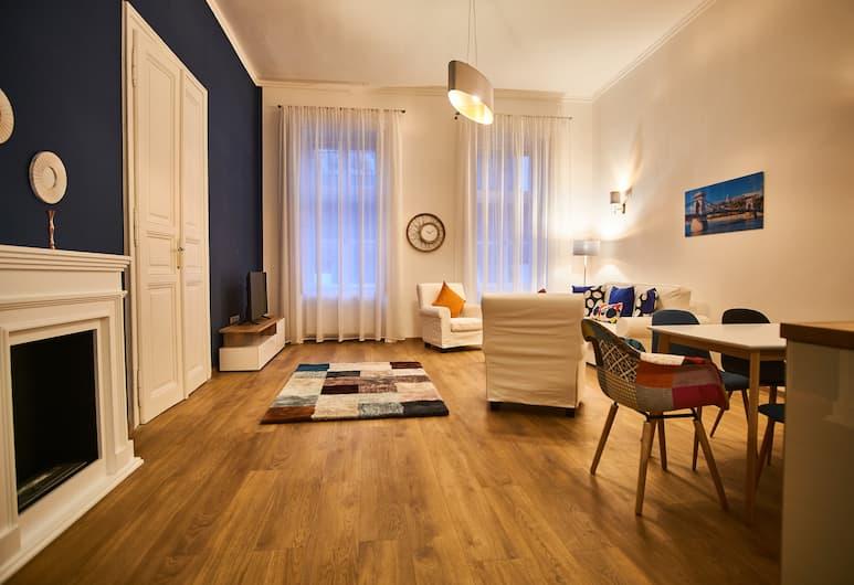 D20 Apartment Budapest, Budapeszt