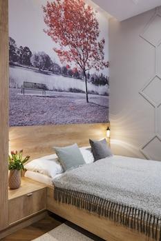 Obrázek hotelu Lakeside Budapest Residences ve městě Budapešť