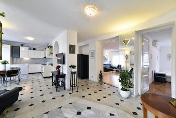 Bild vom Apartment Knez Mislav in Zagreb