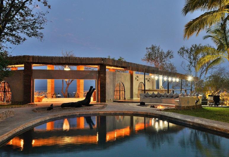 Kariba Safari Lodge, Kariba