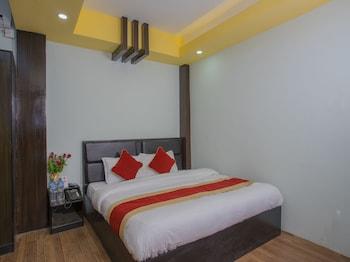 Фото OYO 260 Hotel Cultural Inn у місті Катманду