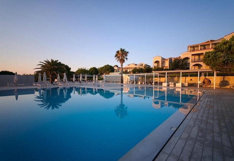 The Bay  Hotel & Suites, Ζάκυνθος