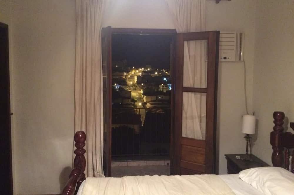 豪華套房, 1 間臥室, 山間 - 客房