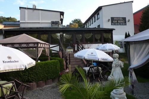 貝爾戈飯店及餐廳/