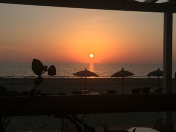 Picture of Sunrise Hotel Çameria in Durres