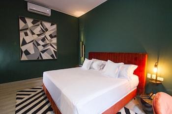 Foto di Neo Hotel Boutique a Lima