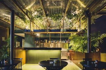 Foto van Neo Hotel Boutique in Lima