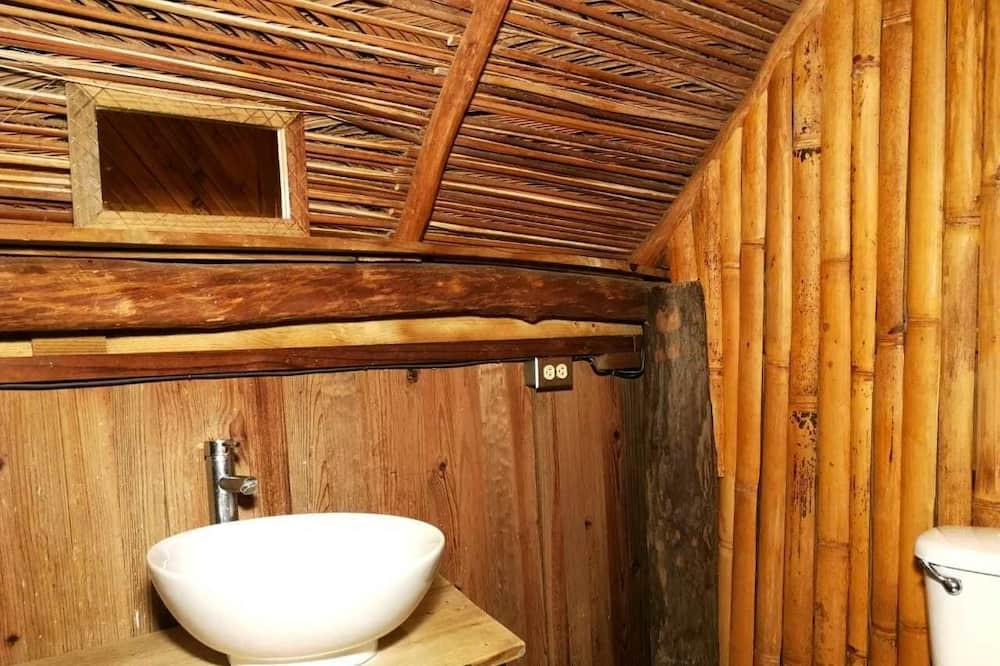 Suite, 2 habitaciones - Baño