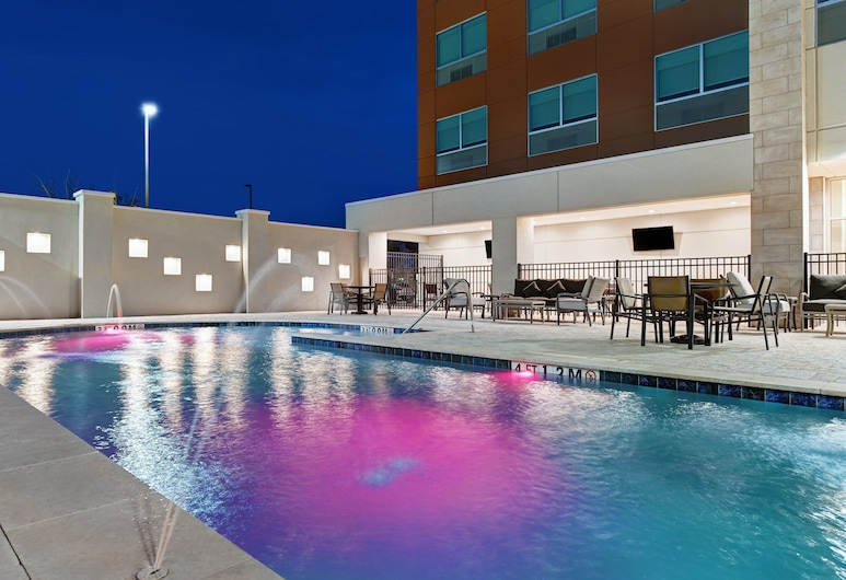 Holiday Inn Express & Suites Houston - Memorial City Centre, an IHG Hotel, Houston, Pool