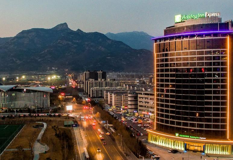 Holiday Inn Express Taian City Center, an IHG Hotel, Tai'an