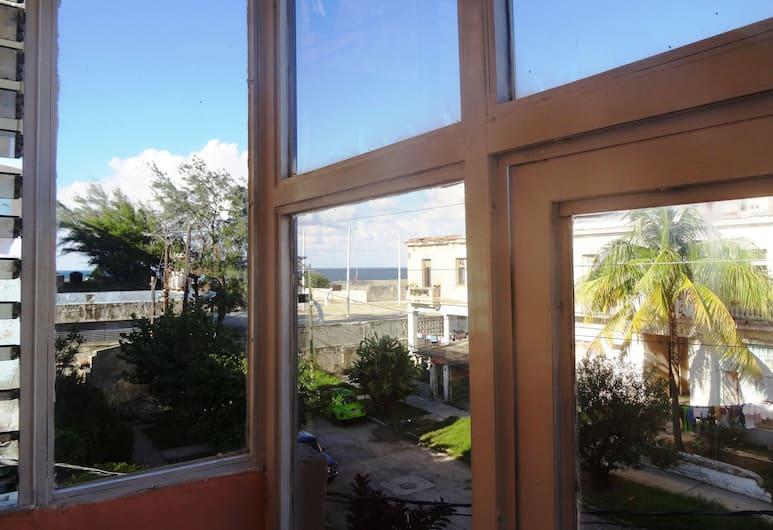 La Calzada Apartments, Havana, Apartment, 1 Katil Kelamin (Double), Non Smoking, Teres/Laman Dalam