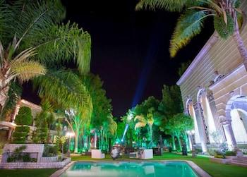 特基斯基亞潘佛羅倫西亞別墅酒店的圖片