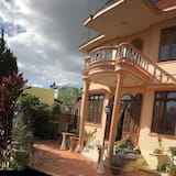Doan's House