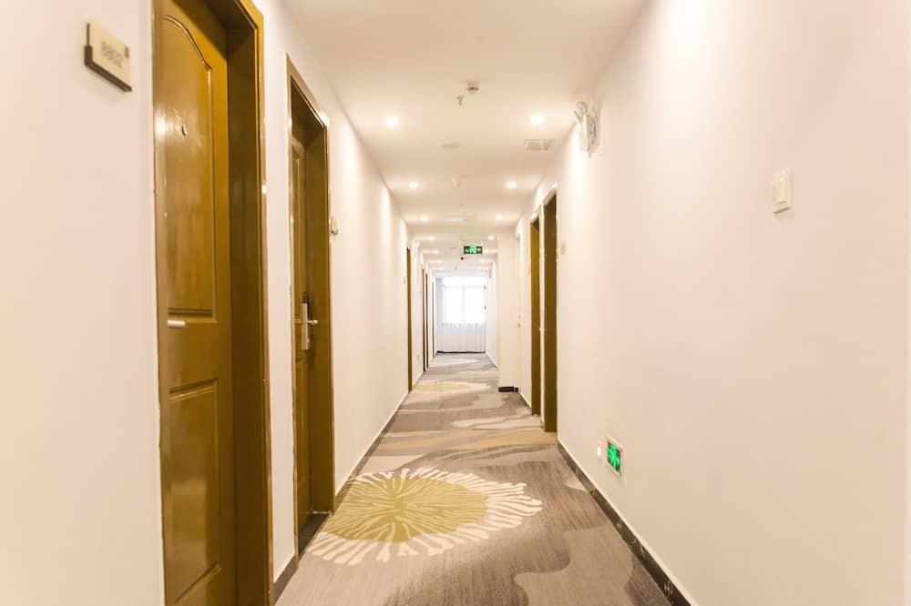 Business Twin Room - Lanai