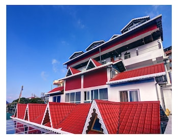 Bild vom New Mandala Golden Spa Resort in Darjeeling