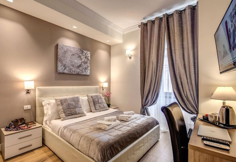 Vatican Comfort Suites, רומא