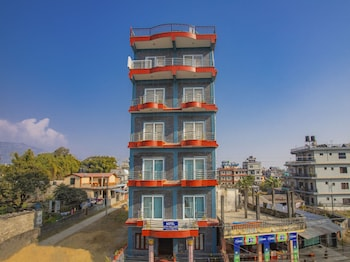 Picture of OYO 250 Hotel City Palace in Pokhara