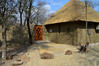 Bild vom African Bush Backpackers in Marloth Park