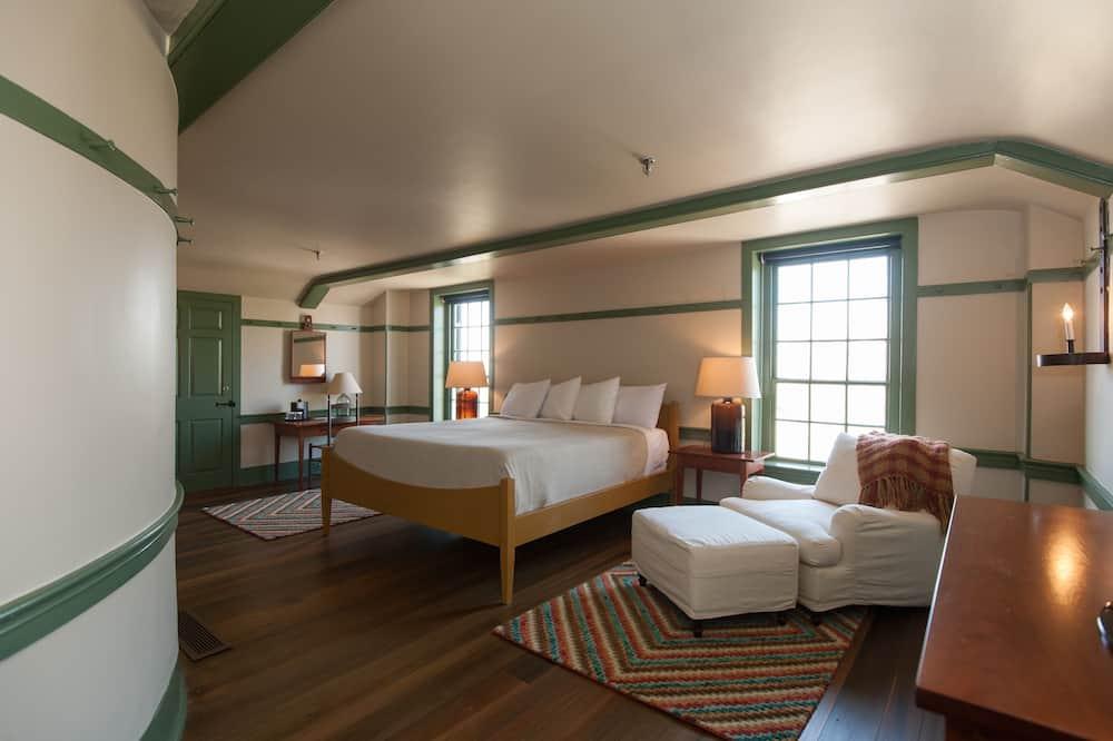 Habitación individual Premium, 1 cama de matrimonio grande, no fumadores - Imagen destacada