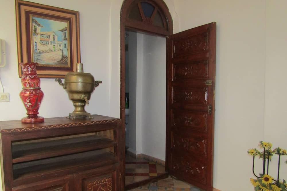 Deluxe soba, za nepušače - Kupaonica