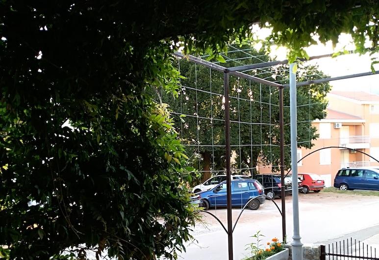 Apartments Jovanovic, Petrovac, Estudio, terraza, Terraza o patio