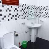 Apartamento, Não-fumadores - Casa de banho