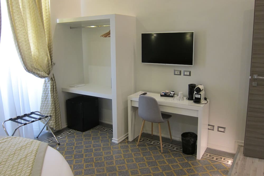 Junior suite - Kamer