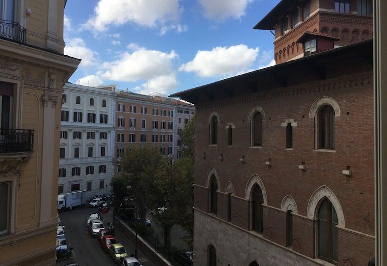 Roma Collina Relais, Roma