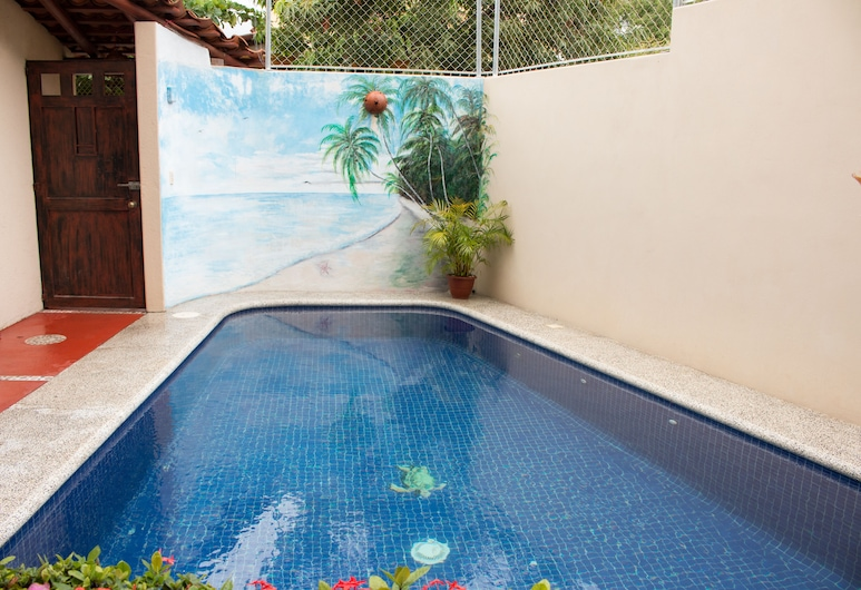 Canto del Mar Hotel & Villas, Zihuatanejo, Outdoor Pool