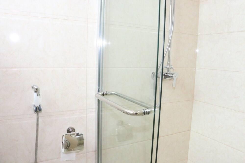 Tek Kişilik Oda, 2 Tek Kişilik Yatak, Sigara İçilmez - Banyo