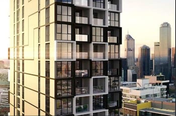 Picture of Serviced Apartments Melbourne - Southbank in Southbank